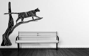 Wandbilder – ideal fürs Büro und Zuhause